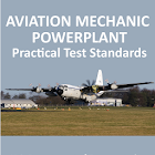 Aviation Mechanic Powerplant icon