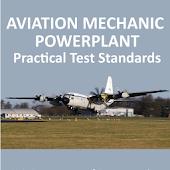 Aviation Mechanic Powerplant