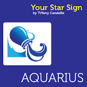 Your Star Sign: Aquarius
