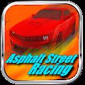 Asphalt Street Racing NOS Ver.