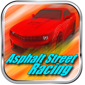 Asphalt Street Racing NOS Ver. for PC and MAC
