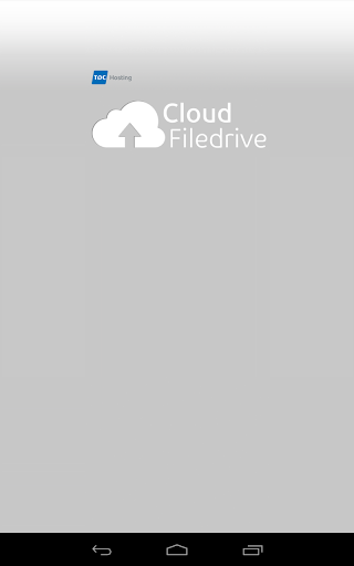 Cloud Filedrive