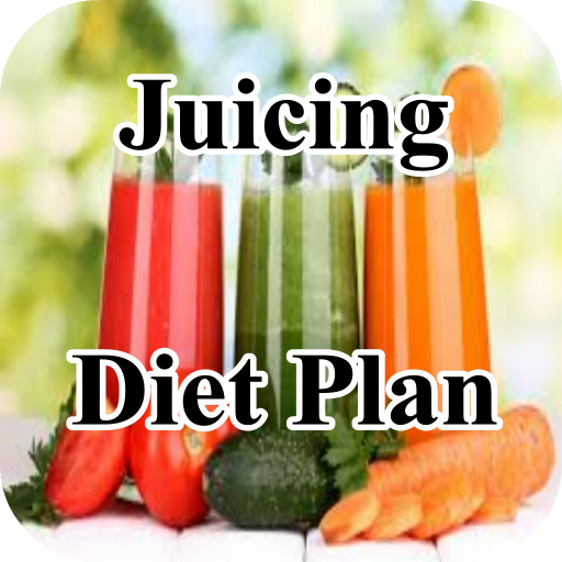 Juicing Diet Plan LOGO-APP點子