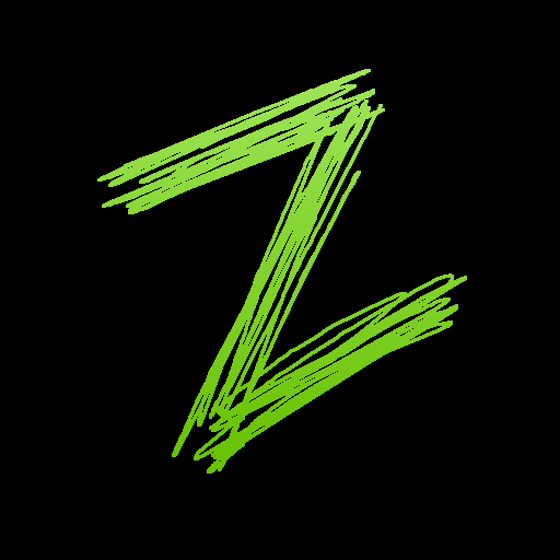 Zeon Green (Icon Pack)
