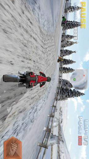 賽車遊戲必備免費app推薦|Snow Violence Motor(雪地暴力摩托)線上免付費app下載|3C達人阿輝的APP