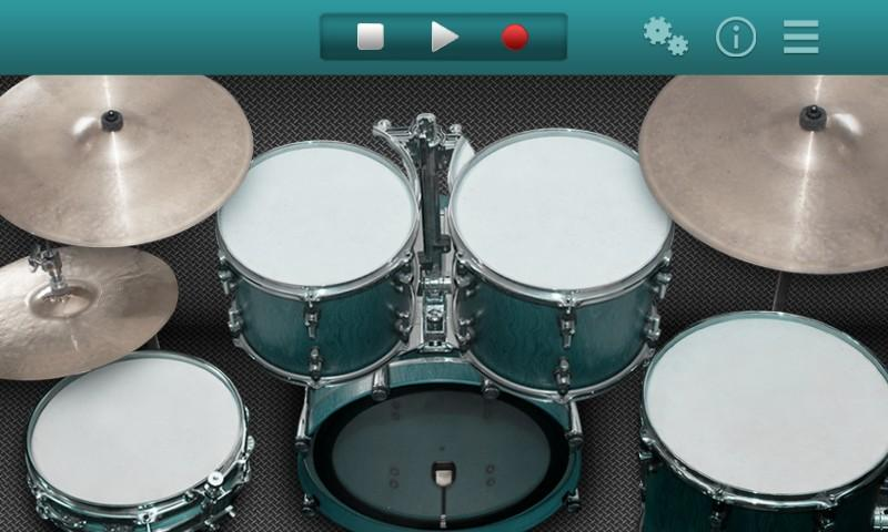 Best Drum Set - screenshot