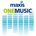 Maxis MusicUnlimited ONEMusic icon