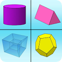 Kids Learn Shapes icon