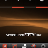 Red Theme for CyanogenMod
