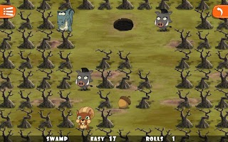Screenshot of Get The Nut Lite
