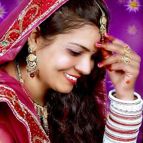 Wedding... by Raj Verma - Digital Art People