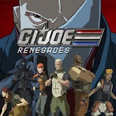 GI Joe Renegades