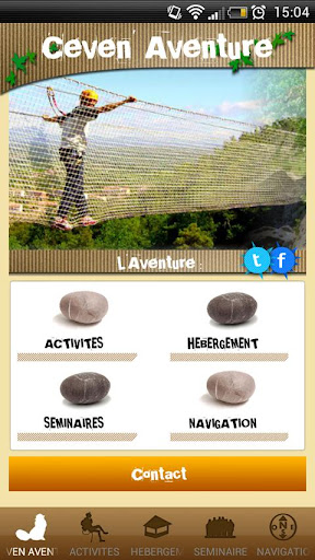 玩娛樂App|Ceven' Aventure免費|APP試玩