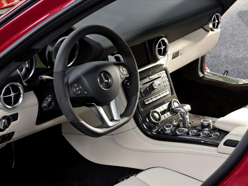 Mercedes Cars Daily Wallpaper