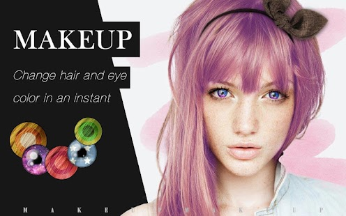 Makeup - Cam & Color Cosmetic- screenshot thumbnail