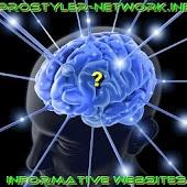 Prostyler Network Archive