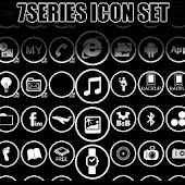 Icon Pack - 7Series Any Cut