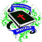 Being Apostolic