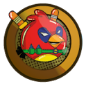 Crazy Birds Full Release icon