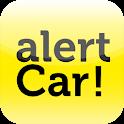 AlertCar Grupo icon