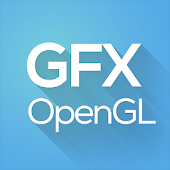 GFXBench GL Benchmark 3.0