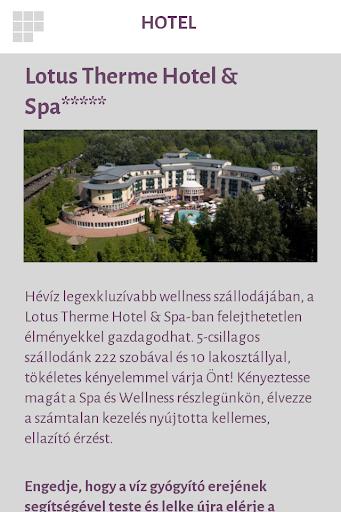 Lotus Therme Hotel Spa