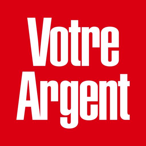 Votre Argent: bourse, conseils Icon