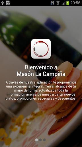 Mesón La Campiña