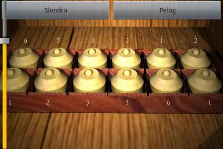 Gatoel (Gamelan ToeToel) screenshot 0