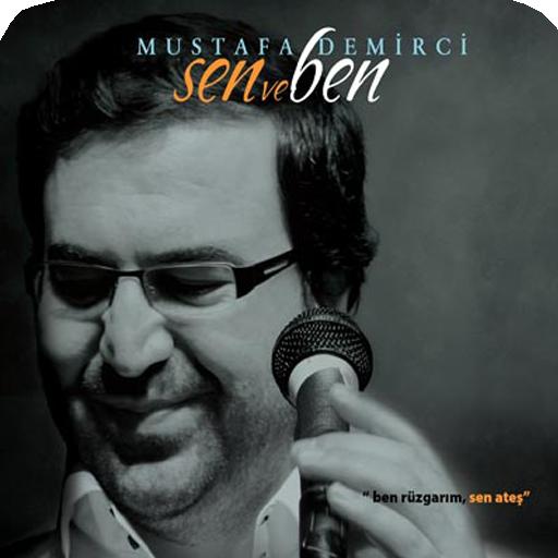 Mustafa Demirci İLAHİLERİ