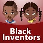 Black Inventors MatchGame LITE icon