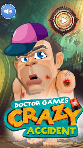 Doctor Games - Crazy Accident