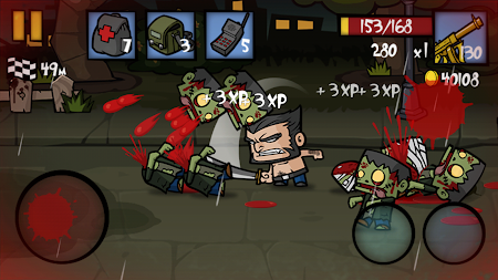 Zombie Age 2 1.1.5 screenshot 8951