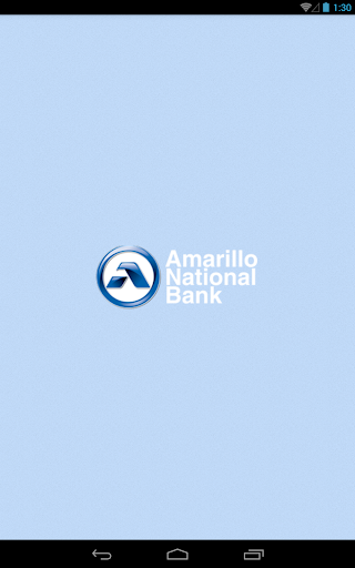 ANB Mobile Banking for Tablet