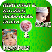 Nama-Nama Indah Bayi Muslim