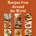 Recipes From Around the World icon
