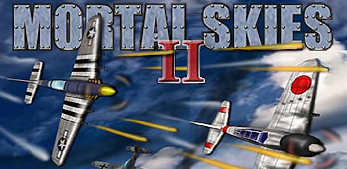 Mortal Skies 2 apk