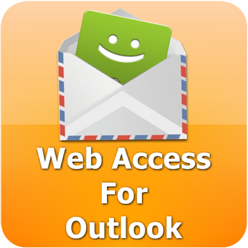 Web Access for Outlook Email App