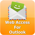 Web Access for Outlook Email icon
