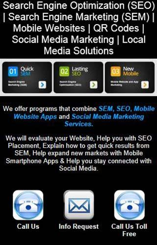 免費商業App|SEM SEO Local Media Solutions|阿達玩APP
