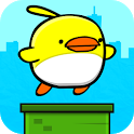 Cookie Bird in Flappy City icon
