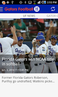 Gators Football- screenshot thumbnail
