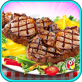Steak Maker - Kitchen game
