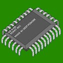 Electronics Dictionary logo