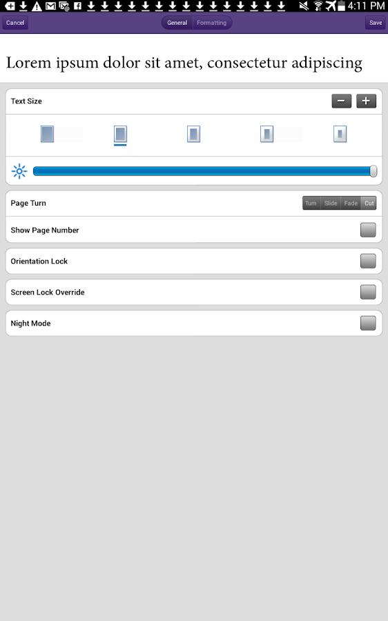 Entitle Books - screenshot