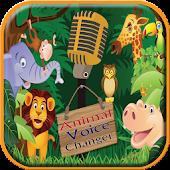 Free Animals Voice Changer APK for Windows 8