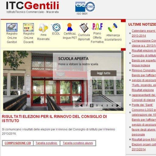 ITC GENTILI