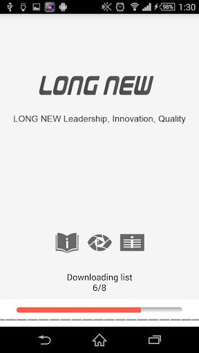 LONG NEW