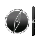 Free Micro Spirit Level Compass APK for Windows 8