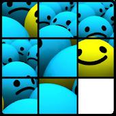 Sliding Picture Puzzle